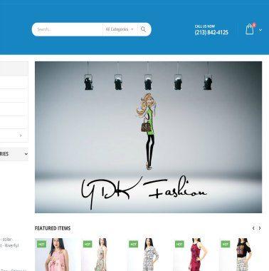 Wholesale Online Boutique