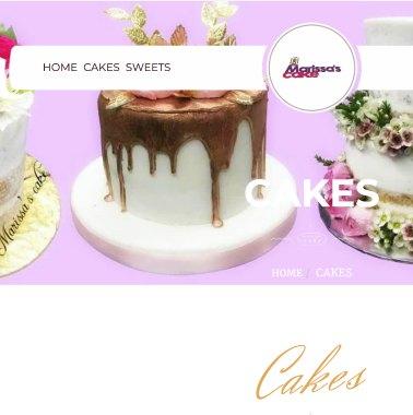 cakes website s
